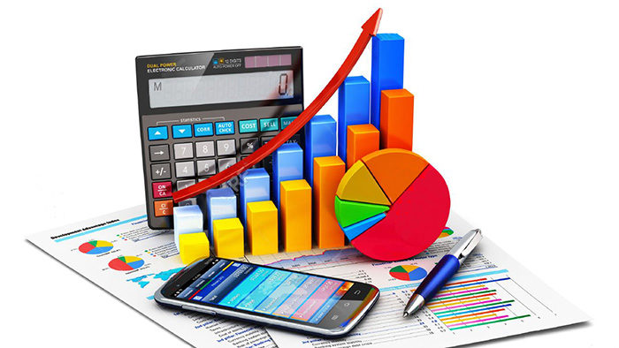 Área de estadística y mercados en Torrene Consulting